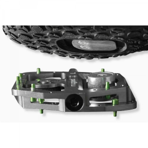 MAGPED Pedale Magnetico SPORT