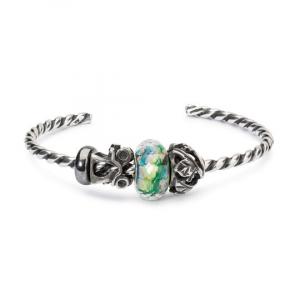 Beads Trollbeads, Foglia d'Acero