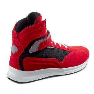 AUDAX WP BLACK RED