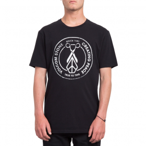 T-Shirt Volcom Peace Scissors