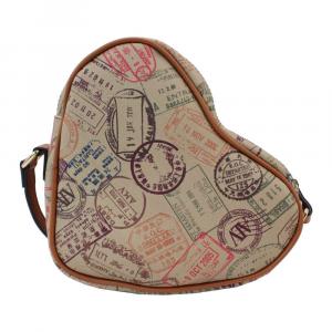 Borsa a tracolla Love Bag ALV by Alviero Martini