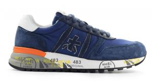 Sneakers Uomo Premiata Lander 4592  -19