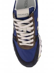 Sneakers Uomo Premiata Mick 4567  -19