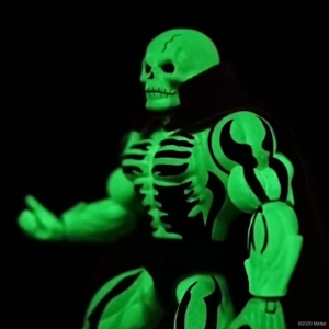 Masters of the Universe ORIGINS: SCAREGLOW by Mattel 2020