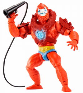 *PREORDER* Masters of the Universe ORIGINS: BEAST MAN by Mattel 2020