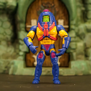 *PREORDER* Masters of the Universe ORIGINS: MAN-E-FACES by Mattel 2020
