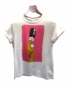 T-shirt abelia