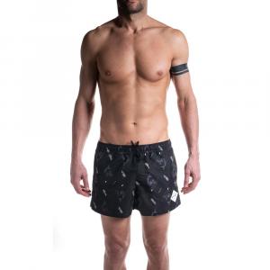 Costume mare uomo Mermaid Short in Poliestere Riciclato