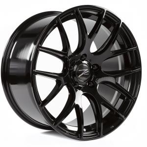 Cerchi in lega  Z-Performance  ZP.01 Concave   19''  Width 8.5   5x120  ET 35  CB 72.6    Gloss Black