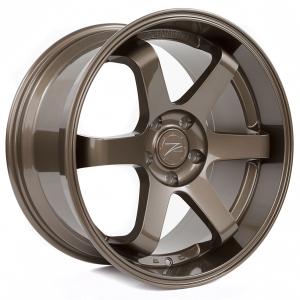 Cerchi in lega  Z-Performance  ZP.10 Concave   19''  Width 9.5   5x120  ET 35  CB 72.6    Bronze