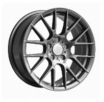 Cerchi in lega  1M 359  Dedica  BMW  18''  Width 9   5x120  ET 42  CB 72.6    GLOSS BLACK