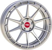 Cerchi in lega  Tec-Speedwheels  GT8  18''  Width 8   4x108  ET 38  CB 63,4    Hyper-Silber