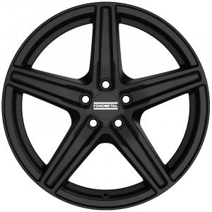 Cerchi in lega  Fondmetal  8100  17''  Width 7.00   5x114.3  ET 50.00  CB 75.0 Ring Seat    Matt Black