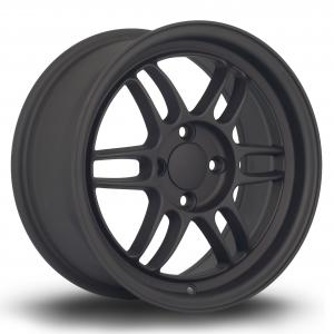 Cerchi in lega  356 Wheels  TFS3  15''  Width 7   4x100  ET 38  CB 67,1    FBlack2