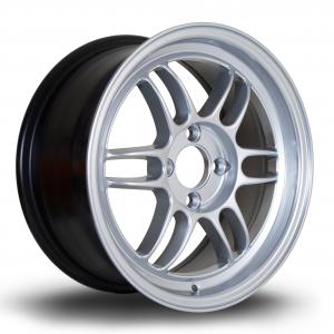 Cerchi in lega  356 Wheels  TFS3  15''  Width 7   4x100  ET 38  CB 67,1    HSilver
