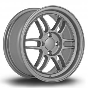 Cerchi in lega  356 Wheels  TFS3  15''  Width 7   4x100  ET 38  CB 67,1    MGrey
