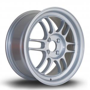 Cerchi in lega  356 Wheels  TFS3  16''  Width 7   4x100  ET 38  CB 67,1    Silver