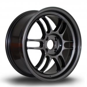 Cerchi in lega  356 Wheels  TFS3  17''  Width 7.5   5x114  ET 42  CB 73    Gunmetal