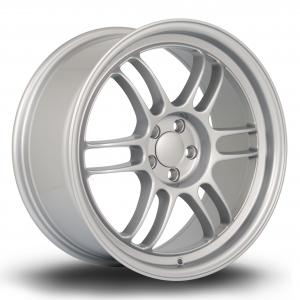 Cerchi in lega  356 Wheels  TFS3  18''  Width 8.5   5x100  ET 44  CB 73    Silver