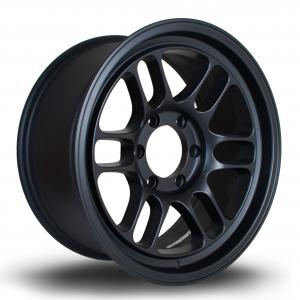 Cerchi in lega  356 Wheels  TFS-4X4  18''  Width 8.5   6x139  ET 10  CB 10    FBlack
