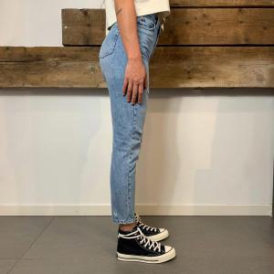 Jeans Dr.Denim Nora Chiaro Strappato