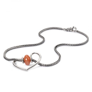 Collana d'Argento Trollbeads
