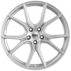 Cerchi in lega  Fondmetal  STC45  20''  Width 9.00   5x114.3  ET 35.00  CB 75.0 Ring Seat    Glossy Silver