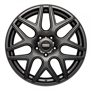 Cerchi in lega  Fondmetal  Moros  20''  Width 8.50   5x108  ET 45.00  CB 75.0 Ring Seat    Matt Titanium