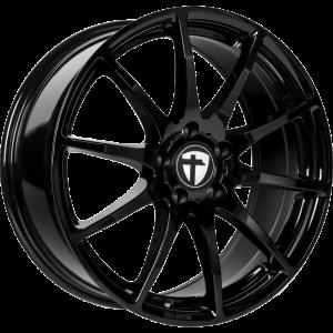 Cerchi in lega  TOMASON  TN1  18''  Width 8.0   5x120  ET 45  CB 72,6    Black painted