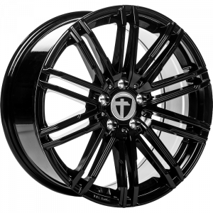 Cerchi in lega  TOMASON  TN18  20''  Width 9   5x120  ET 40  CB 65,1    Black painted