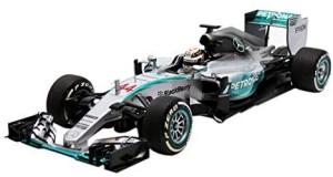 Mercedes AMG Petronas F1 Team Lewis  Hamilton Australian Gp 2015 1/18