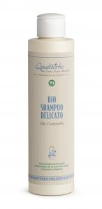 Bio Shampoo Delicato alla Camomilla 200 ml