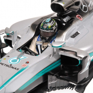 Mercedes AMG Petronas F1 Team Nico Rosberg Winner Australian GP 2016 1/18 Minichamps