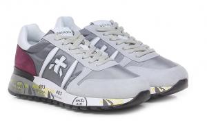 Sneakers Uomo Premiata Lander 4585  -19