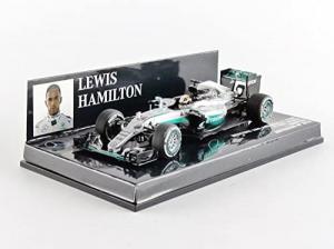 Mercedes AMG Petronas F1 Team Lewis Hamilton 2016 1/43