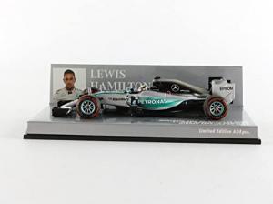Mercedes AMG Petronas F1 Team Louis Hamilton Japanese GP 2015 1/43