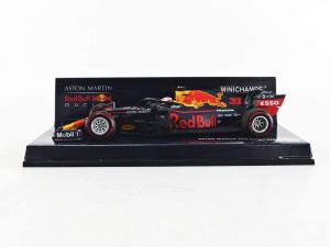 Aston Martin Red Bull RB15 M. Verstappen 2019 1/43