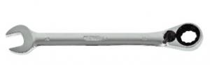 Serie 5 chiavi combinate a cricchetto Rexta 51.SP5