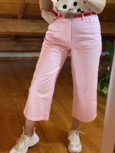 Jeans Vicolo Rosa