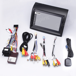 ANDROID 10 autoradio navigatore per Fiat Ducato Citroen Jumper Peugeot Boxer GPS WI-FI Bluetooth MirrorLink autoradio navigatore