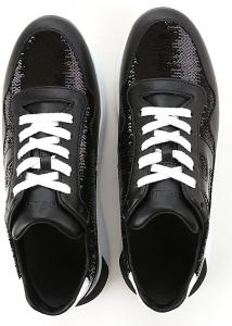 Sneakers Bambina Hogan Interactive³ HXC3710AP30M9134016O  -18