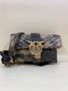 SHOPPING ON LINE BORSA MINI LOVE BAG SOFT SUNSET IN NAPPA CON TRACOLLA A CATENA E SPALLACCIO NEW COLLECTION WOMEN'S SPRING SUMMER 2020