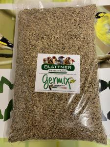 BLATTNER GERMIX PANCE CHIARE 5kg