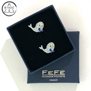 Fefè - Gemelli - Balena