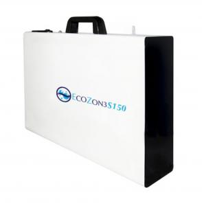 Generatore di Ozono per sanificazioni ambientali : abitazioni , uffici , negozi . 100,00 mq
