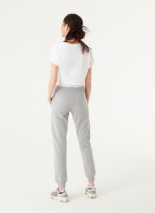 SHOPPING ON LINE COLMAR PANTALONE JOGGING SLIM IN COTONE  NEW COLLECTION WOMEN'S SPRING SUMMER 2020