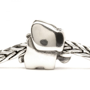 Beads Trollbeads, Elefantino