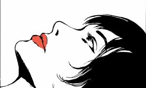 Valentina - Stampa su tela