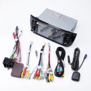ANDROID 10 autoradio navigatore per Fiat Punto Evo, Fiat Street  2010-2015 GPS USB SD WI-FI Bluetooth