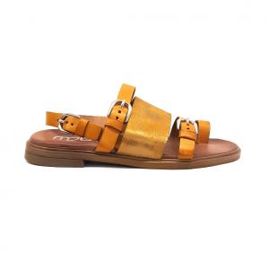 Sandalo giallo Mjus